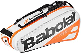 Babolat 2018-2019 Pure Quality 6 Racquet Tennis Bag - Choice of Color