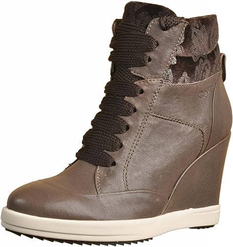 botas para mujer, Color negro, Marca STONEFLY, Modelo botas para mujer STONEFLY Finny 3 negro