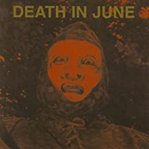 death in june discriminate