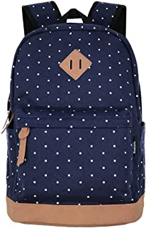Best girls navy backpack Reviews