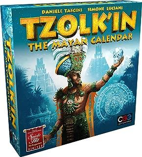 Czech Games Tzolk'in: The Mayan Calendar