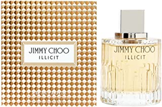 Jimmy Choo ILLICIT - perfumes for women, 100 ml - EDP Spray