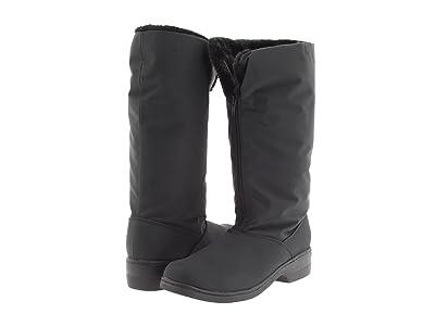 Tundra Boots Alice (Black) Women