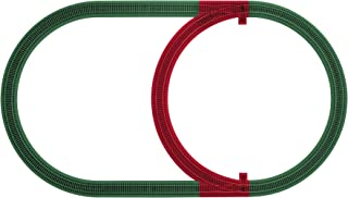 Lionel Electric S-Gauge American Flyer, Inner Passing Loop Add-On Track Pack