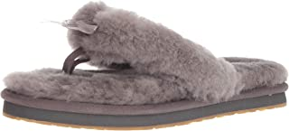 Best shearling flip flops Reviews