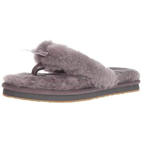 2677130aa37 UGG Flip Flops: Amazon.com