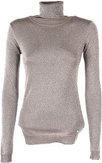 QIYUN.Z/Delle Signore della Donna Maglione Elastico Insieme Aperto Davanti Cardigan Pullover 2Pcs