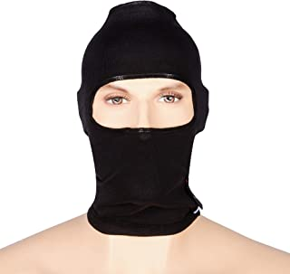 Texas FRC - Flame Resistant Full Face Masks - Tube Face Mask - HRC 2-100% Cotton Lightweight - FRC Mask (Tube Face Mask)