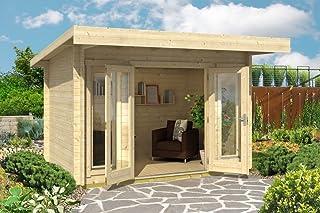 Amazon.es: casas prefabricadas madera