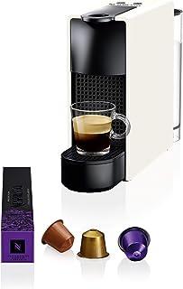 ماكينة تحضير القهوة نيسبريسو ايسينزا بحجم صغير، C30-EU2-WH-NE1