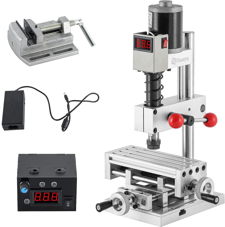 Huanyu Mini Drill Press Electric Machine Drilling Cheap sale trust Benchtop