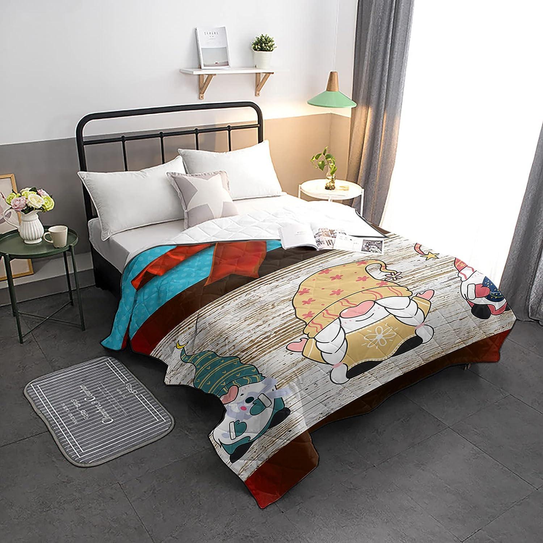 HELLOWINK Bedding Comforter New product Fashionable Duvet Lighweight Size-Soft Twin Qu