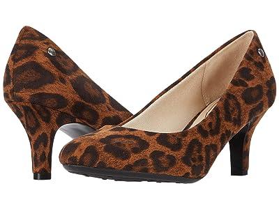 LifeStride Parigi (Brown) High Heels