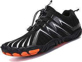 Unitysow Minimalistische Trailrunning Schoenen Heren Dames Barefoot Schoenen Lichtgewicht Sportschoenen Krachttraining Fit...