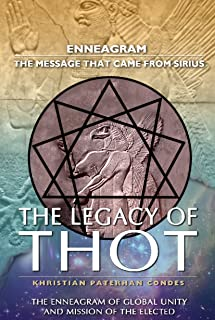 The Legacy of Thot: Enneagram: The message that came from Si
