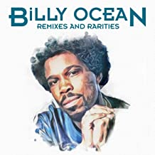 OCEAN,BILLY - Remixes & Rarities (2019) LEAK ALBUM