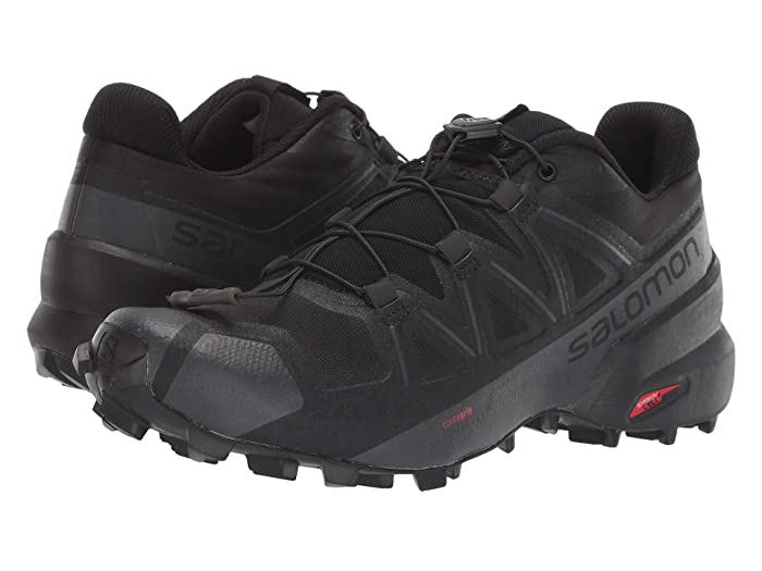 salomon speedcross 3 women's hybrid