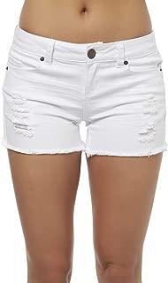 O'Neill Women's Denim Short Bottoms