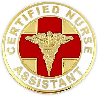 PinMart Certified Nurse Assistant CNA Lapel Pin