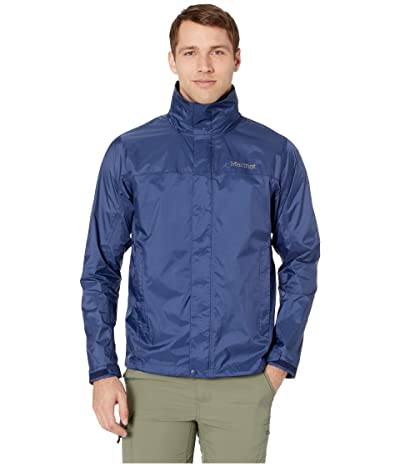 Marmot PreCip(c) Eco Jacket (Arctic Navy) Men