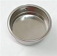 YMHAN® Drukfilterbekerfilter Fit voor huishoudelijke koffiezetapparaataccessoires KF6001 KF7001 KF8001 KF5002 KF500S CM462...