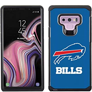 Prime Brands Group NFL-TX1-NOTE9-BLS Cell Phone Case for Samsung Galaxy Note 9, NFL Buffalo Bills