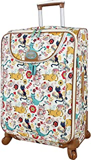 Lily Bloom Luggage 24