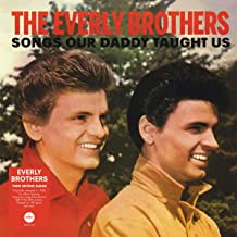 Songs Our Daddy Taught Us [Limited Red Colored Vinyl]