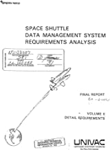 Space shuttle booster Data Management System (DMS) requirements analysis. Volume 2: Detail requirements