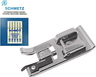 Amazon.es: zick_zack_naehmaschine - Piezas y accesorios para ...