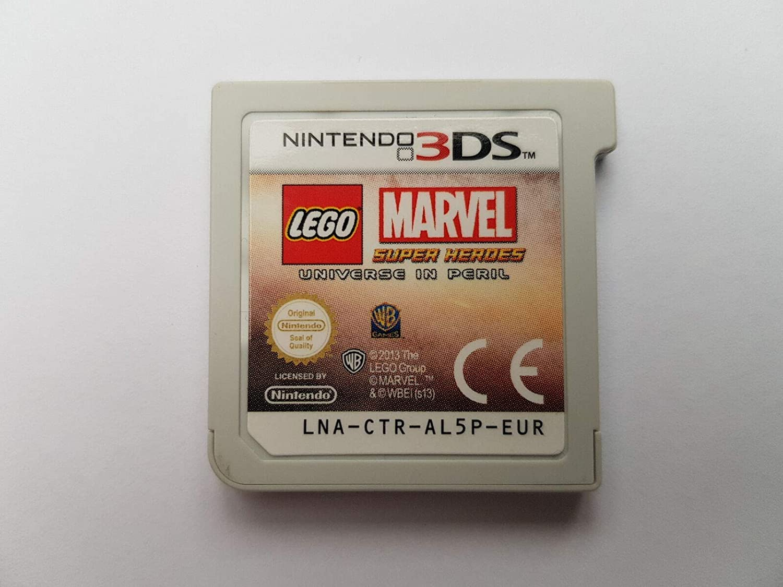 - LEGO Daily bargain Import sale MARVEL HEROES SUPER E