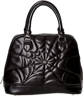 Banned Malice Alternative Gothic Handbag