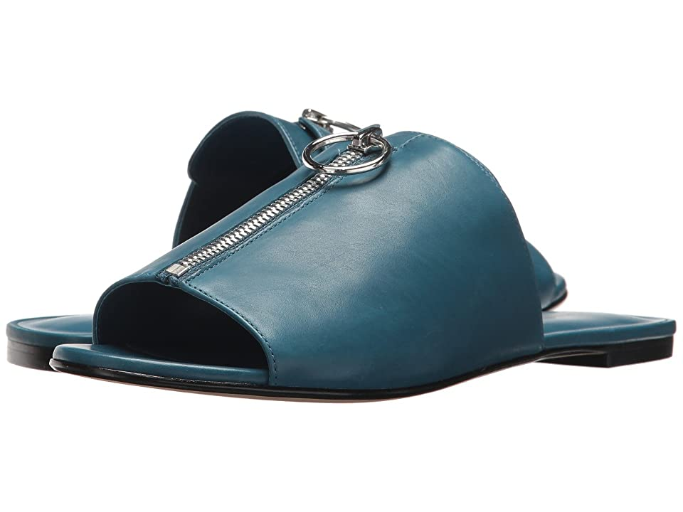 Via Spiga Hope (Peacock Leather) Women