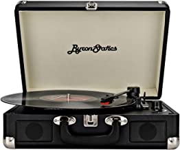 Best vintage crosley record player radio Reviews