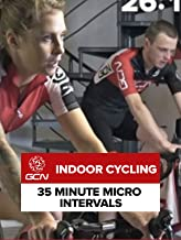 Indoor Cycling - 35 Minute Micro Intervals