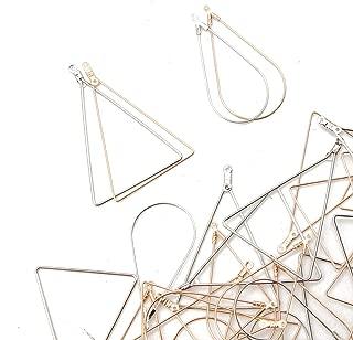 Best teardrop hoop earrings wholesale Reviews