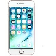 Apple iPhone 7, GSM Unlocked, 32GB - Rose Gold (Renewed)