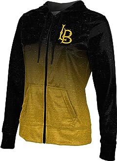 Velocity School Spirit Sweatshirt ProSphere Kennesaw State University Girls Pullover Hoodie