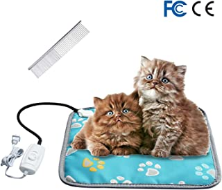 Best heated pet pads for dogs Reviews