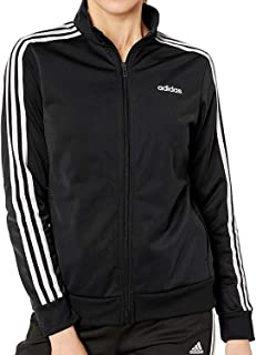 Women's Essentials 3-stripes Tricot Track Jacket