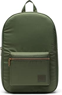Herschel Casual Daypacks Backpack for Unisex, Green, 10636-02737-OS