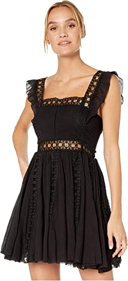 5b6649ccc14a Women's Free People Dresses + FREE SHIPPING | Clothing | Zappos.com