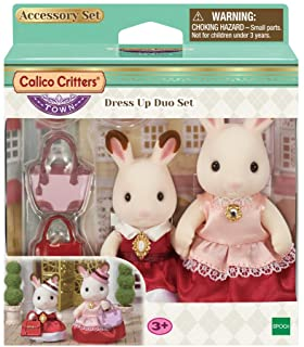 Calico Critters, Town Series, Ready to Play Set