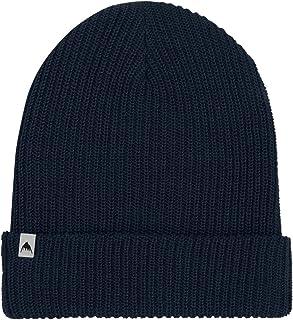 Burton(バートン) スノーボード ニット帽 メンズ ビーニー ニットキャップ TRUCKSTOP BEANIE 2020-21年モデル