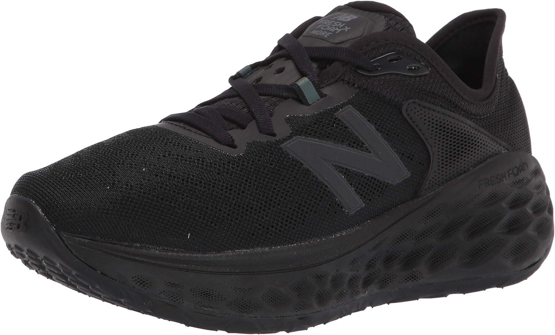 New Balance Women's 店内限界値引き中&セルフラッピング無料 Fresh セール品 Foam Running Shoe V2 More