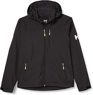 33874 Men's Crew Hooded Midlayer Jacket