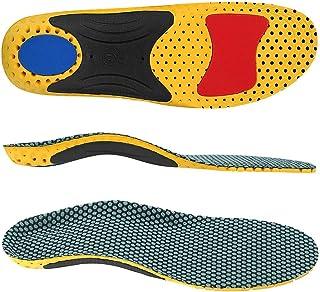 Support de vo/ûte plantaire berceau m/étatarsien et talon JOB SITE FootMatters Semelles orthop/édiques avec support stabilisateur