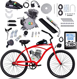 Bbr Motorized Bike Kit