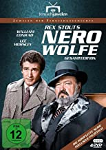 NERO WOLFE-GESAMTEDITION: - MO 1981