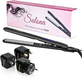 Salona Hair Straightener - 1